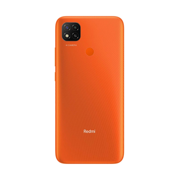 Xiaomi Redmi 9C 3/64Gb (Sunrise Orange) NFC
